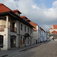 Muzeum-Nadwiślańskie-w-Kazimierzu-Dolnym